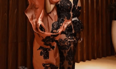 'An extraordinary being' - Actress, Tonto Dikeh gushes over self as she turns 36 today