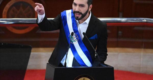 El Salvador approves bitcoin topnaija.ng