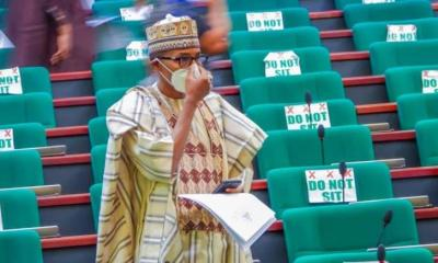 Daura lawmaker to youths: Concentrate on real problems, Twitter not food