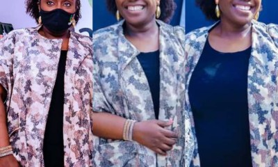 Kemi Adeosun, resurfaces years after her resignation