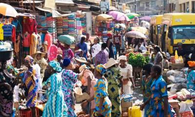 NESG nigerian economy