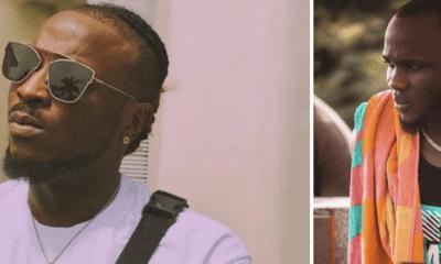 Singer, Perruzzi reacts to Obama DMW's shocking death