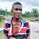 Police arrest native doctor with human skulls in Delta [PHOTO]-TopNaija.ng