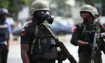 How police arrested bandit, recovered AK47 rifle in Kaduna-TopNaija.ng