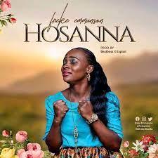 [Music] Freke Emmanson – Hosanna-TopNaija.ng