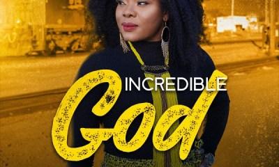 Endy Ehana – Incredible God-TopNaija.ng