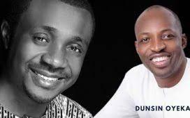 Dunsin Oyekan – Yahweh ft. Nathaniel Bassey [Music + Lyrics]-TopNaija.ng