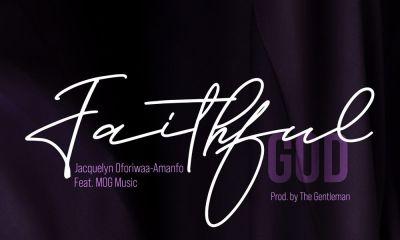 Faithful God – Jacquelyn Oforiwaa-amanfo Ft. MOG-TopNaija.ng
