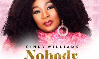Cindy Williams – Nobody Else [Music + Lyrics]-TopNaija.ng