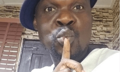 Reactions as Baba Ijesha resumes on Instagram shortly after he was granted freedom from the police custody