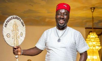 Who is Obi Cubana Obi Iyiegbu?