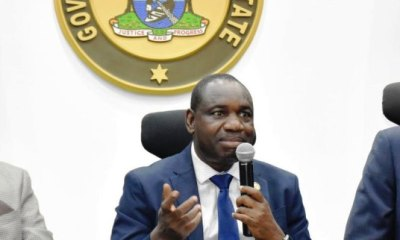 Jakande scheme to prepare youths for leadership – Commissioner