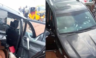 Gunmen assassinate SEDI DG, Samuel Ndubisi in Enugu