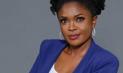 'I am very ambitious', Actress, Omoni Oboli brags