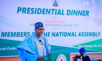 We will do everything to end insecurity, punish culprits – Buhari