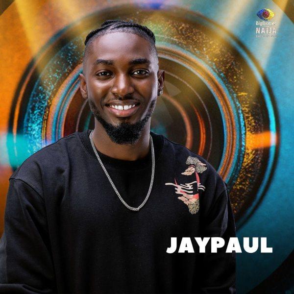 Big brother naija season 6 contestant  jaypaul