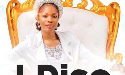 Maudlyn Abajuo – I Rise-TopNaija.ng
