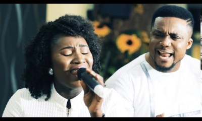 Tim Godfrey – Na You Be God Medley [Music + Video]-TopNaija.ng