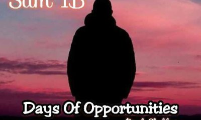 Sam IB – Days Of Opportunities-TopNaija.ng