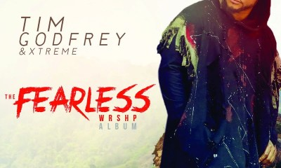 Tim Godfrey – Fearless Wrshp-TopNaija.ng