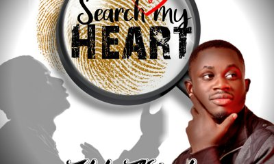 Iduh Miracle – Search My Heart-TopNaija.ng