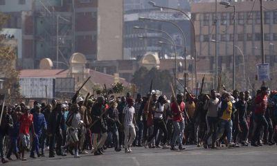 south africa zuma jail crisis 2021
