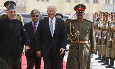 Biden Afghanistan