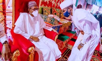 Jonathan, Atiku, storm wedding of President Buhari's son 2