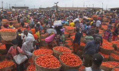 Large markets kaduna