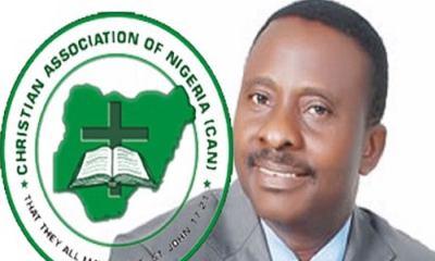 christian association of nigeria leadership 2021