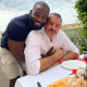 Kenny Badmus, celebrates his husband as he turns a year older (photos)