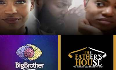 The Father's House Reality TV Show