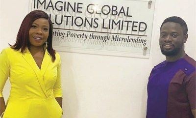 Imagine Global Holdings