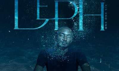 ALBUM: G-Ray – Depth-TopNaija.ng