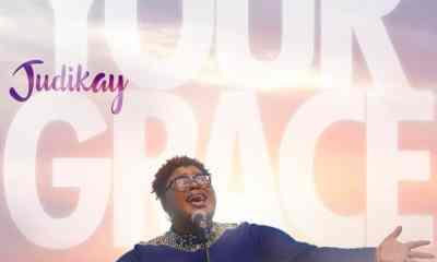Judikay – Your Grace [Music+Lyrics+Video]-TopNaija.ng