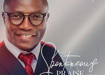 Laolu Gbenjo - You Are The Reason-TopNaija.ng