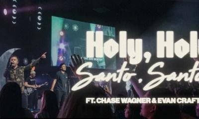 Grace City – Holy, Holy / Santo, Santo-TopNaija.ng