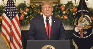Trump COVID Relief Bill Video scaled