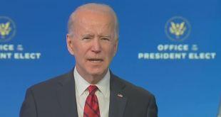 Biden tells Republicans grow up