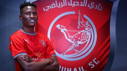 Fifa Club World Cup Draw: Olunga's Al Duhail SC handed Al Ahly test