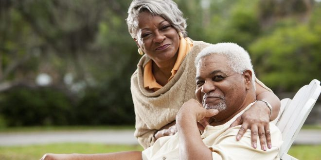 5 Common Health Challenges That Affects Older People