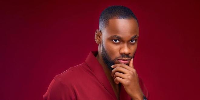 BBNaija Prince recreates a scene from 'Fences' in new monologue