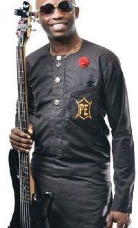 British Nigerian singer Sofela returns home for Afrofusion night