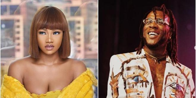 'Burna Boy deserves a public holiday' - BBNaija's Tacha says as she slams those questioning Gov Wike's N10M largesse to Burna Boy