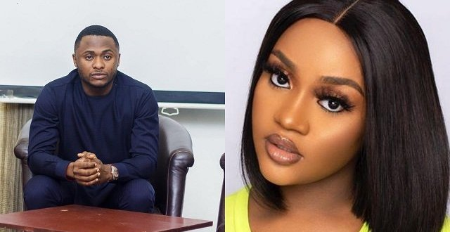 Davido's Chioma Spotted With Ubi Franklin (Video)
