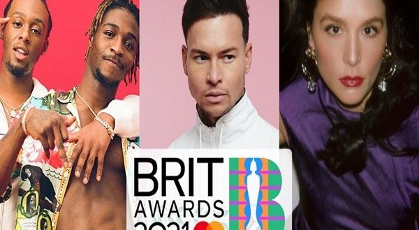 FULL LIST: BRIT Awards 2021 nominees | The Nation Nigeria