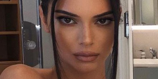 Man arrested after he attempted to swim naked in Kendall Jenner