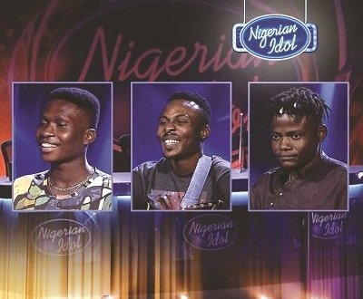 Nigerian Idol: 25 contestants make it in as season six kicks off