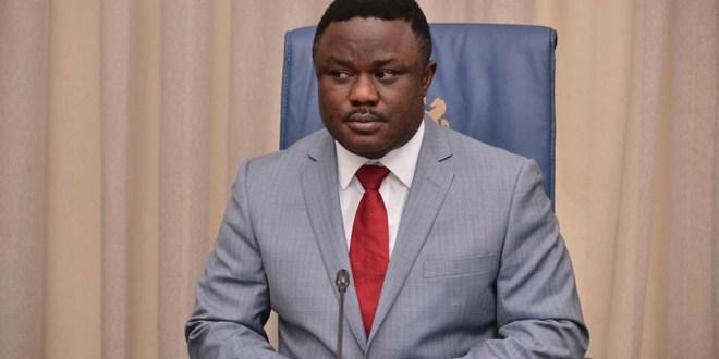 Politicians have no conscience - Governor Ben Ayade