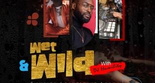 Skales, DJ Neptune and DJ K1 To Light Up